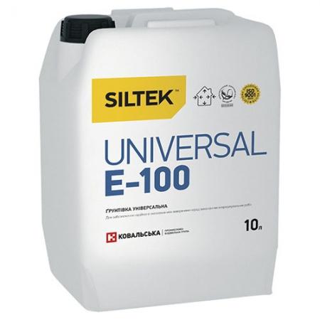 SILTEK Universal E-100