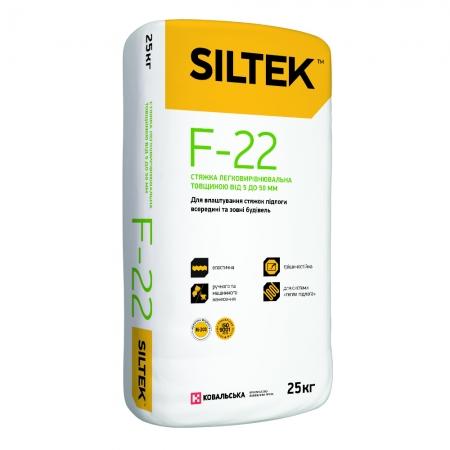 SILTEK F-22