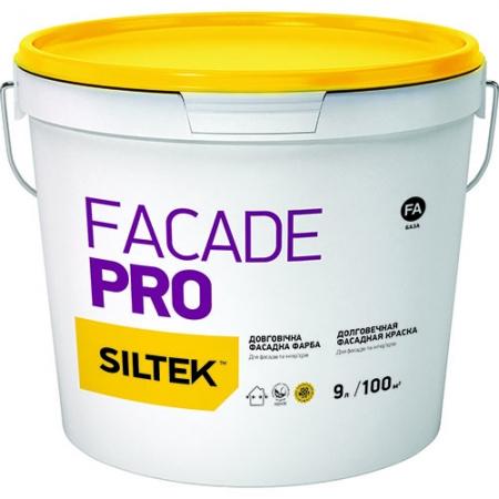 SILTEK Facade Pro