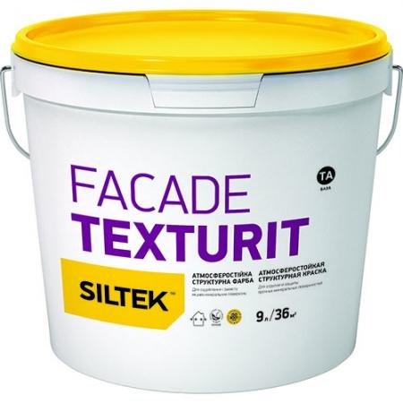 SILTEK Facade Texturit