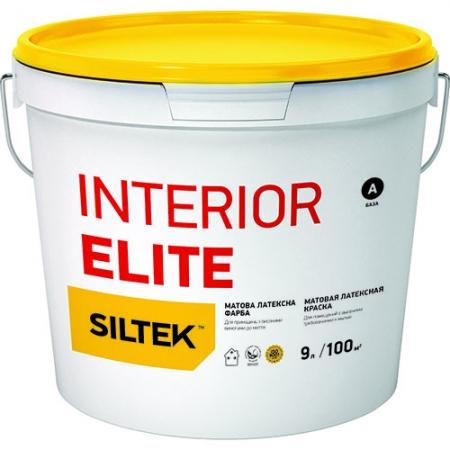 SILTEK Interior Elite