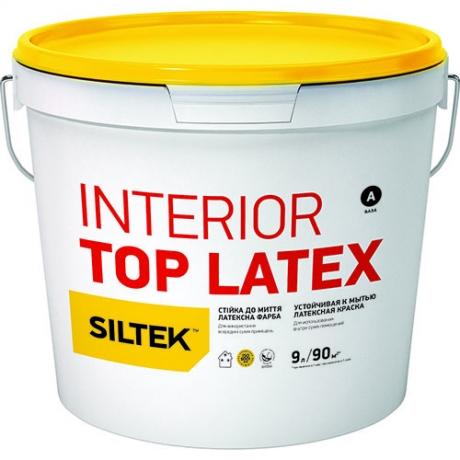SILTEK Interior Top Latex