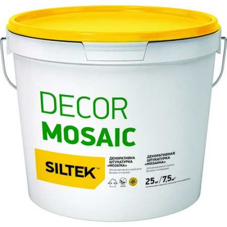 DECOR SILICON MOSAIC