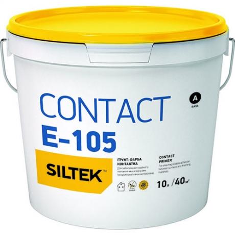 SILTEK Contact E-105