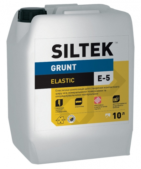 SILTEK Elastic E-5