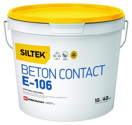 SILTEK Beton Contact E-106