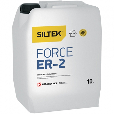 SILTEK Force ER-2