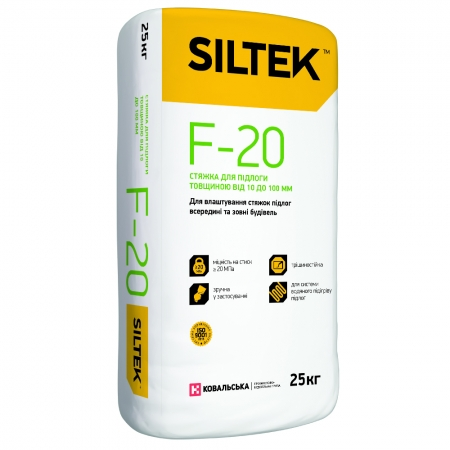 SILTEK F-20