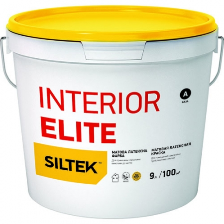 SILTEK Interior Elite