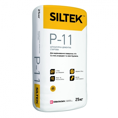SILTEK P-11