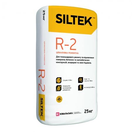 SILTEK R-2